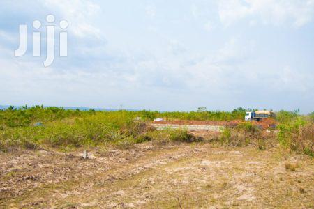 Archive: One And Half Plot For Sale At Santasi