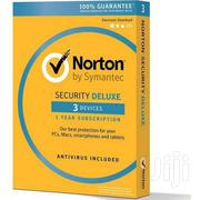 Norton Anti-virus  3 User | Software for sale in Greater Accra, Accra new Town
