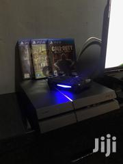 PS4 Console | Video Game Consoles for sale in Greater Accra, Achimota