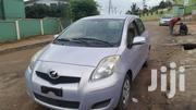New Toyota Vitz 2010 Gray | Cars for sale in Greater Accra, Achimota