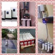 Solar Installation Company | Automotive Services for sale in Northern Region, Tamale Municipal
