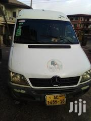 Mercedes-Benz Sprinter White | Buses for sale in Ashanti, Kwabre