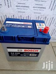 Bosch Battery For Hyundai I10 + Free Delivery | Vehicle Parts & Accessories for sale in Greater Accra, Tesano