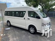 TOYOTA HIACE 2018 0km Diesel | Buses for sale in Greater Accra, Accra Metropolitan