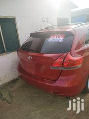 Toyota Venza 2016 Red | Cars for sale in Greater Accra, North Kaneshie