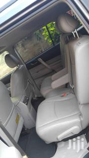 Toyota Highlander 2012 Limited Gray | Cars for sale in Greater Accra, Achimota