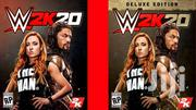 Wwe 2K20 Pc | Video Games for sale in Greater Accra, Kwashieman
