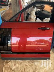 New Land Rover Range Rover Vogue 2017 Red | Cars for sale in Greater Accra, Achimota