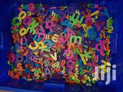 Magnetic Letters Numbers | Toys for sale in Greater Accra, Achimota
