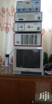 Endoscope Tower   Medical Equipment for sale in Volta Region, Ho Municipal