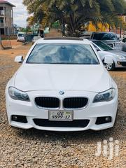 BMW 535i 2012 White   Cars for sale in Greater Accra, East Legon