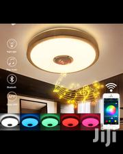 LED Bluetooth Music Ceiling Lights Available Hamgeles Lighting Ghana | Home Accessories for sale in Greater Accra, Airport Residential Area