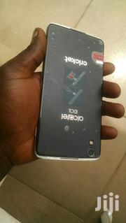 New Alcatel Idol 5 Cricket 16 GB Black | Mobile Phones for sale in Greater Accra, Kokomlemle