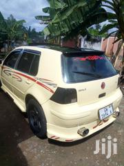 Volkswagen Golf GTI 2002 Yellow | Cars for sale in Eastern Region, Suhum/Kraboa/Coaltar