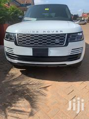 Land Rover Range Rover Vogue 2019 White | Cars for sale in Greater Accra, Achimota