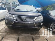 Lexus RX 2012 350 FWD Black | Cars for sale in Greater Accra, Kwashieman