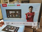 "TCL 32"" Smart Digital Satellite 