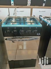 Zara Gas Cooker 50×50cm 4 Burner | Kitchen Appliances for sale in Greater Accra, Accra Metropolitan