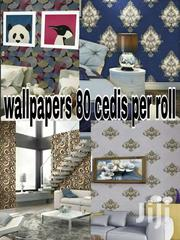 Wallpapers | Home Accessories for sale in Greater Accra, Ashaiman Municipal