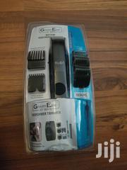 Groom Ease By Wahl Battery Performer Trimmer / Clippers Grooming Beard | Tools & Accessories for sale in Greater Accra, Achimota