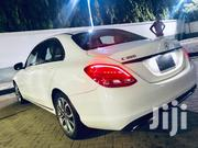 New Mercedes-Benz C300 2017 White | Cars for sale in Greater Accra, East Legon