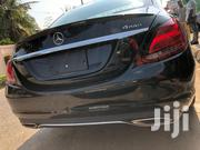 New Mercedes-Benz C300 2016 Black | Cars for sale in Greater Accra, East Legon