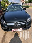 New Mercedes-Benz C300 2016 Black | Cars for sale in East Legon, Greater Accra, Ghana
