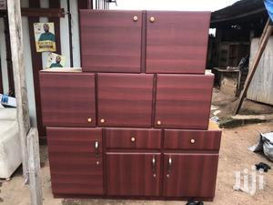 Locally Made Kitchen Cabinets