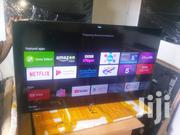 Sony Bravia 3D Android Smart Internet Ultra Slim Tv 50 Inches | TV & DVD Equipment for sale in Greater Accra, Labadi-Aborm