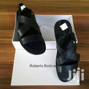 Top Quality Men'S Leather Sandals | Shoes for sale in Greater Accra, Ashaiman Municipal