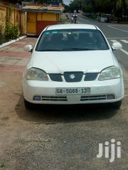 Suzuki Forenza 2000 White | Cars for sale in Greater Accra, North Kaneshie
