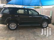 Toyota Fortuner 2013 Black | Cars for sale in Greater Accra, Tema Metropolitan