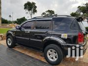 SsangYong Rexton 2002 Black | Cars for sale in Central Region, Cape Coast Metropolitan