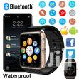 GT Smart Watch + Android Airpods | Smart Watches & Trackers for sale in Achimota, Greater Accra, Ghana
