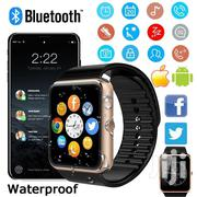 GT Smart Watch + Android Airpods | Smart Watches & Trackers for sale in Greater Accra, Achimota