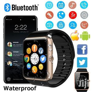 GT Smart Watch + Android Airpods