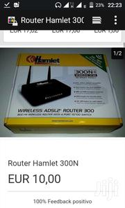 Wireless Router 300N | Networking Products for sale in Greater Accra, Tema Metropolitan