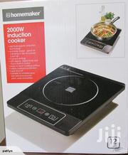Homemaker Induction Cooker | Kitchen Appliances for sale in Central Region, Effutu Municipal