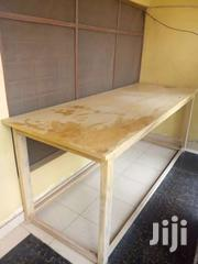 Long Wodden Table | Furniture for sale in Greater Accra, Akweteyman