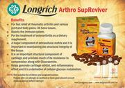 Longrich Arthro Supreviver | Vitamins & Supplements for sale in Greater Accra, Alajo