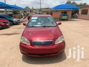 Toyota Corolla 2007 LE Red | Cars for sale in Greater Accra, East Legon