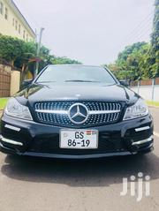 Mercedes-Benz C300 2012 Black | Cars for sale in Greater Accra, East Legon