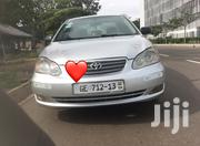 Toyota Corolla 2008 Silver | Cars for sale in Greater Accra, Dzorwulu