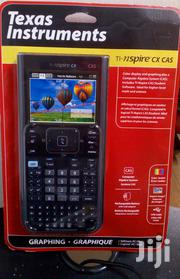 Texas Instruments Nspire CX CAS Graphing Calculator | Computer Accessories  for sale in Greater Accra, Teshie-Nungua Estates