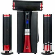 Jerry D3 Home Theater System | Audio & Music Equipment for sale in Greater Accra, Kwashieman