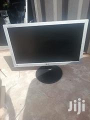 24 Inches LG Monitor | Computer Monitors for sale in Ashanti, Kumasi Metropolitan
