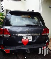 Toyota Land Cruiser 2009 Prado 3.0 Black | Cars for sale in Greater Accra, Cantonments