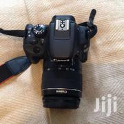 Canon EOS SL1 Or Canon EOS 100D | Cameras, Video Cameras & Accessories for sale in Central Region