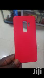 Samsung Galaxy S9plus Silicone Case | Accessories for Mobile Phones & Tablets for sale in Brong Ahafo, Sunyani Municipal