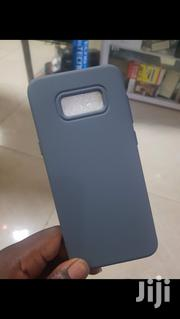 Samsung Galaxy S8 Silicone Case | Accessories for Mobile Phones & Tablets for sale in Brong Ahafo, Sunyani Municipal